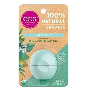 5/$15 EOS Sphere Lip Balm-Sweet Mint